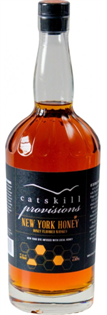 Catskill Provisions Whiskey New York Honey 750ml